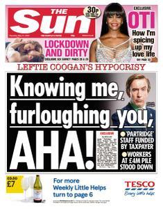 The Sun UK - 21 May 2020