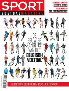Sport Voetbal Magazine - 2 Januari 2019