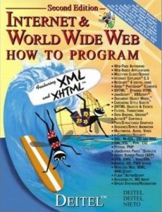 Internet & World Wide Web How To Program 2nd Edition