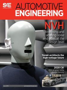 Automotive Engineering - June 2019