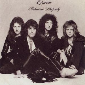 Queen - Bohemian Rhapsody (1991) (3''CD JAPAN Single)