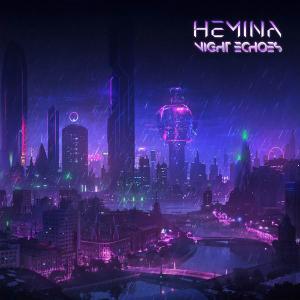 Hemina - Night Echoes (2019)