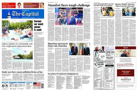 The Capital – July 23, 2018