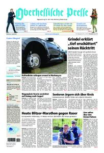 Oberhessische Presse Marburg/Ostkreis - 03. April 2019