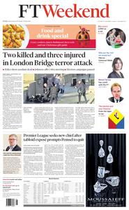 Financial Times UK – 30 November 2019