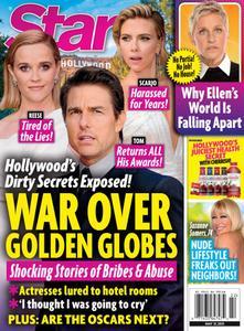 Star Magazine USA - May 31, 2021