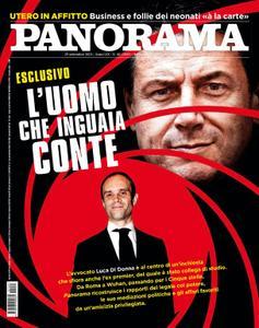 Panorama Italia – 29 settembre 2021