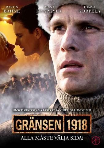 The Border (2007) Raja 1918