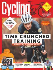 Cycling Weekly - November 28, 2019