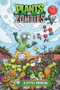 Plants vs Zombies v14 - A Little Problem (2019) (digital) (Son of Ultron-Empire