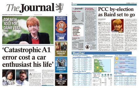 The Journal – May 14, 2019
