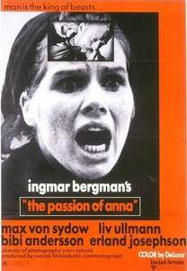 The Passion of Anna (1969) En passion