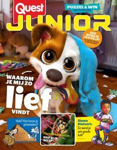 Quest Junior – september 2019