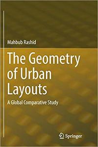 The Geometry of Urban Layouts: A Global Comparative Study (Repost)