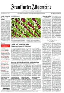 Frankfurter Allgemeine Zeitung F.A.Z. - 05. April 2018