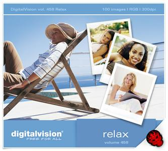 Digitalvision Vol. 458 - Relax