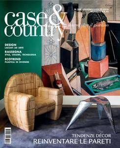 Case & Country - giugno 01, 2016