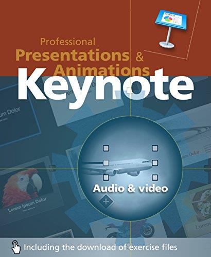 Keynote: Professional Presentations and Animations [Repost]