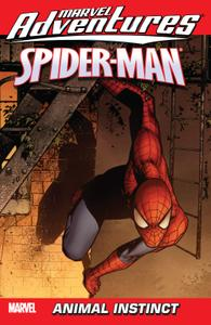 Marvel Adventures Spider-Man v11 - Animal Instinct (2008) (digital) (Salem-Empire