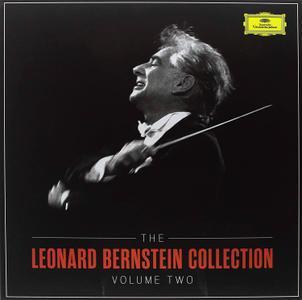 Leonard Bernstein - The Leonard Bernstein Collection: Volume Two (64CD Box Set, 2016) Part 3
