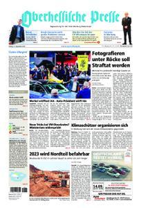 Oberhessische Presse Marburg/Ostkreis - 13. September 2019