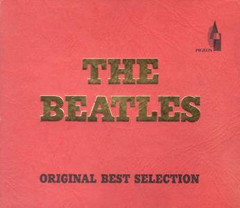 The Beatles - Original Best Selection