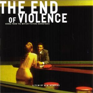 VA - The End Of Violence: Songs From The Motion Picture Soundtrack (1997) {Outpost Recordings}