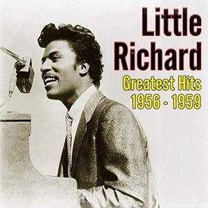 Little Richard - Greatest Hits 1956 - 1959 (2019)