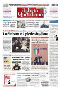 Il Fatto Quotidiano - 13 Novembre 2017