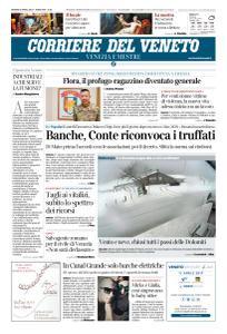 Corriere del Veneto Venezia e Mestre - 5 Aprile 2019