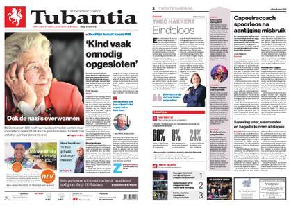 Tubantia - Enschede – 15 maart 2019