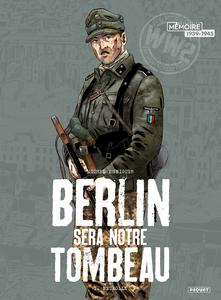 Berlin Sera Notre Tombeau - Tome 1 - Neukolln