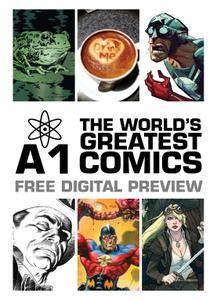 A1- The Worlds Greatest Comics - Free Digital Preview 001 2014 Digital