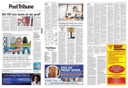 Post-Tribune – September 20, 2020