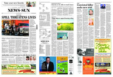 Lake County News-Sun – April 26, 2019