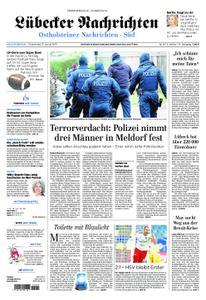 Lübecker Nachrichten Ostholstein Süd - 31. Januar 2019