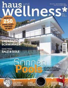 Haus und Wellness - August-September 2017