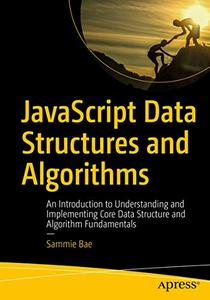 JavaScript Data Structures and Algorithms (repost)