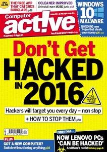 Computer Active UK - 23 December 2015