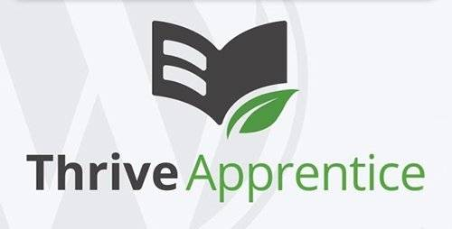 ThriveThemes - Thrive Apprentice v2.0.24 - WordPress Plugin - NULLED