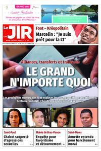 Journal de l'île de la Réunion - 04 février 2020