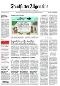 Frankfurter Allgemeine Zeitung F.A.Z. - 05. Oktober 2019