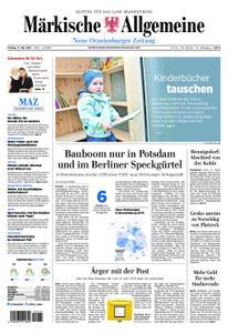 Neue Oranienburger Zeitung - 17. Mai 2019