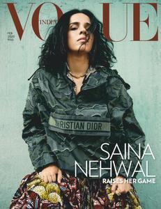 Vogue India - February 2020