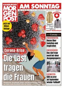 Hamburger Morgenpost – 22. März 2020