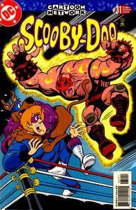 Scooby-Doo 031 2000