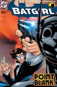 Batgirl 036 2003 Digital
