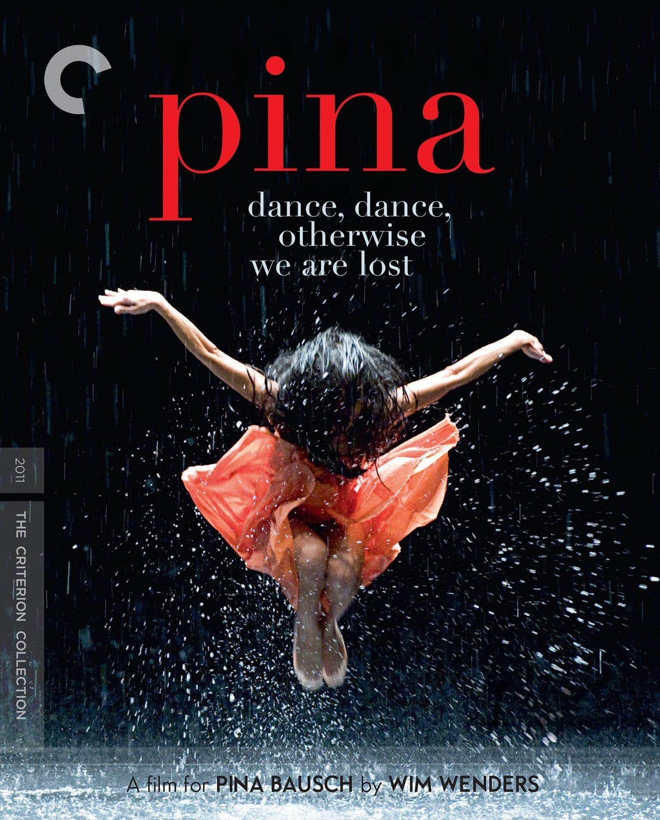 Pina (2011) [The Criterion Collection]