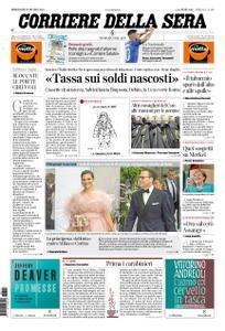 Corriere della Sera – 12 giugno 2019
