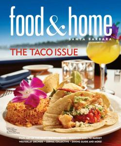 Food & Home - Summer 2018